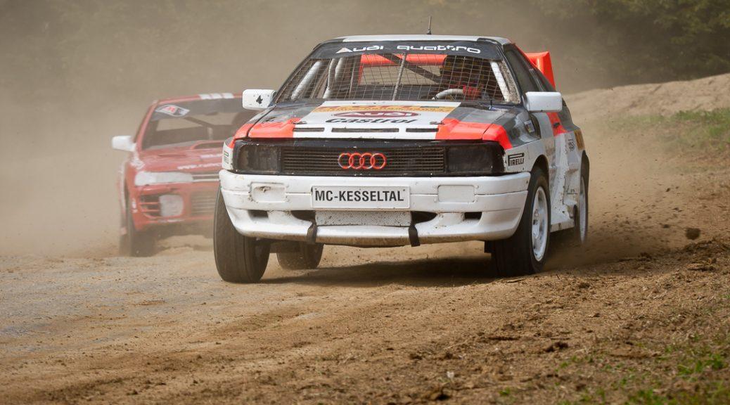 23. Kesseltaler Autocross